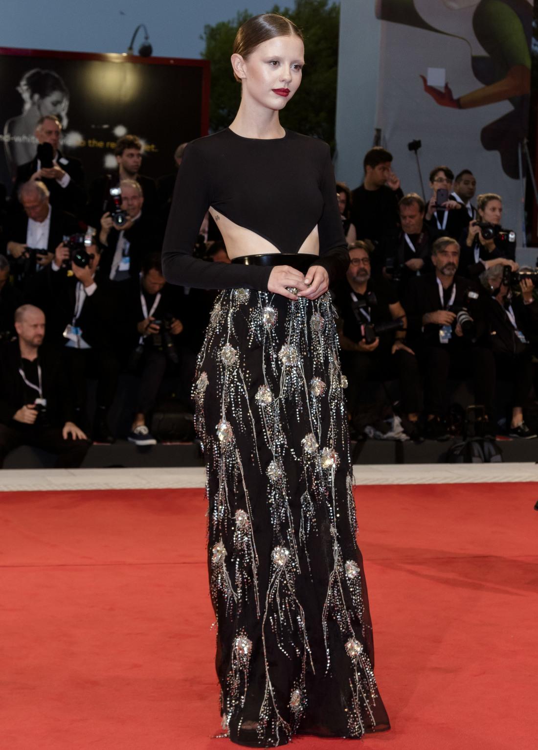 75th Venice International Film Festival - 'Suspiria' - Premiere