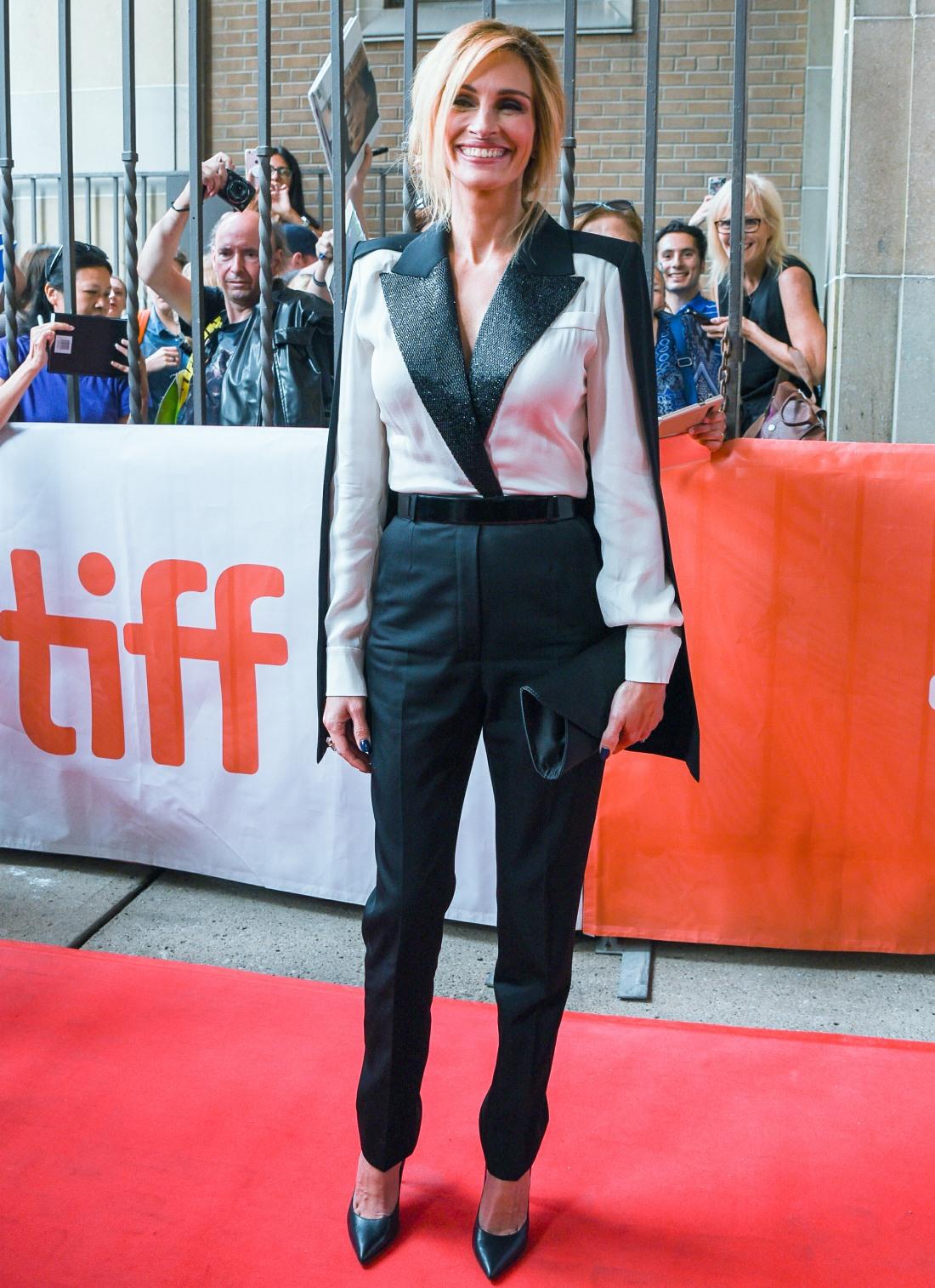 2018 Toronto International Film Festival - 'Homecoming' - Premiere