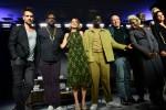 43rd Toronto International Film Festival - Widows - Press Conference
