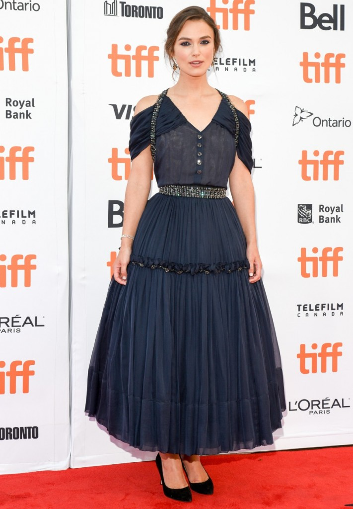 43rd Toronto International Film Festival - Colette - Premiere