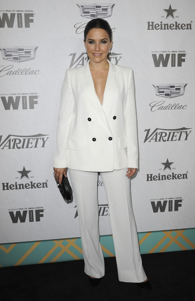 The Variety and Women in Film Emmy Party
