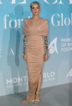 Monte-Carlo Gala for the Global Ocean 2018 - Arrivals
