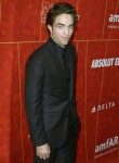 Robert Pattinson attends The the amFAR Gala in Los Angeles