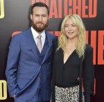 'Snatched' Los Angeles Premiere - Arrivals