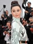 70th annual Cannes Film Festival - Amant Double - Premiere