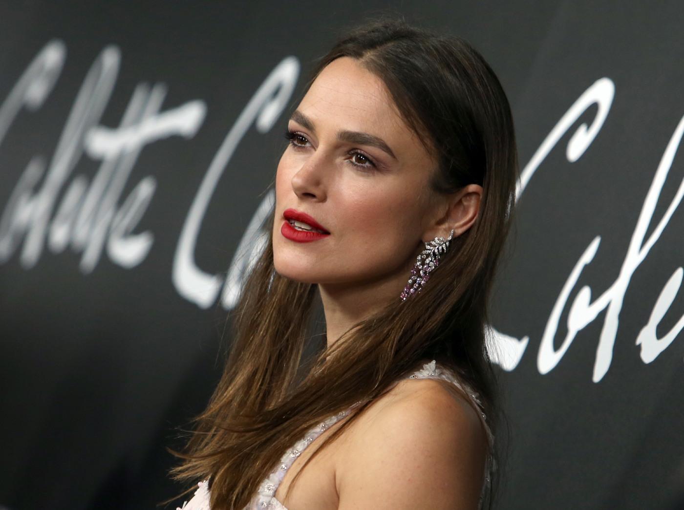 'Colette' Los Angeles Premiere