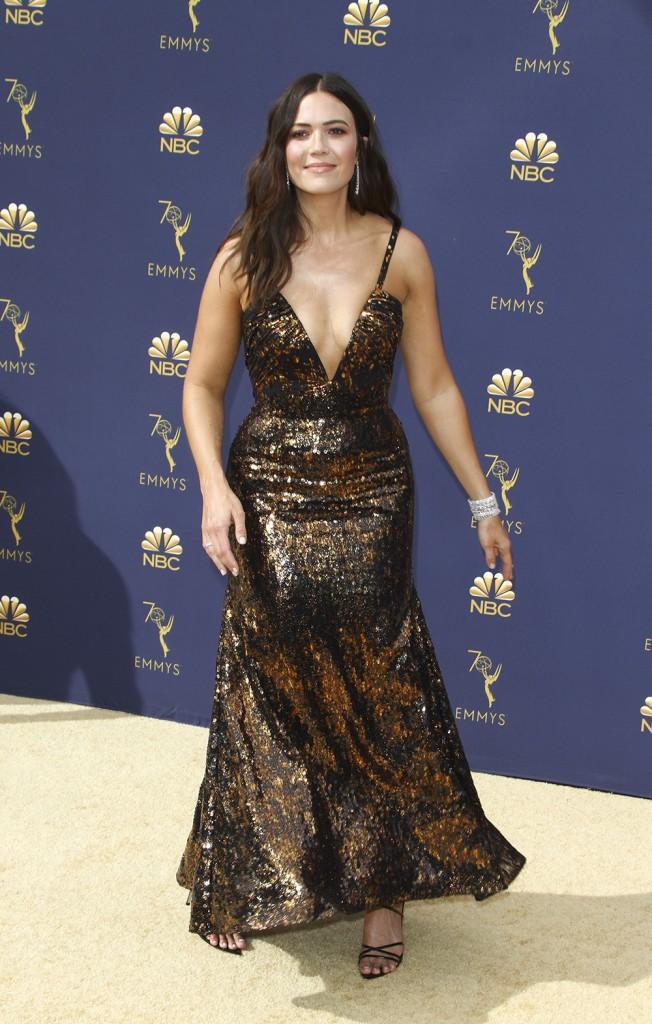 70th Primetime Emmy Awards - Arrivals