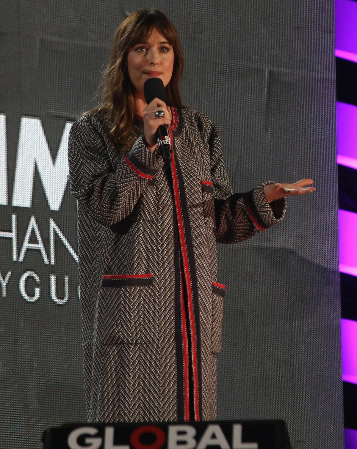 2018 Global Citizen Festival - Performances