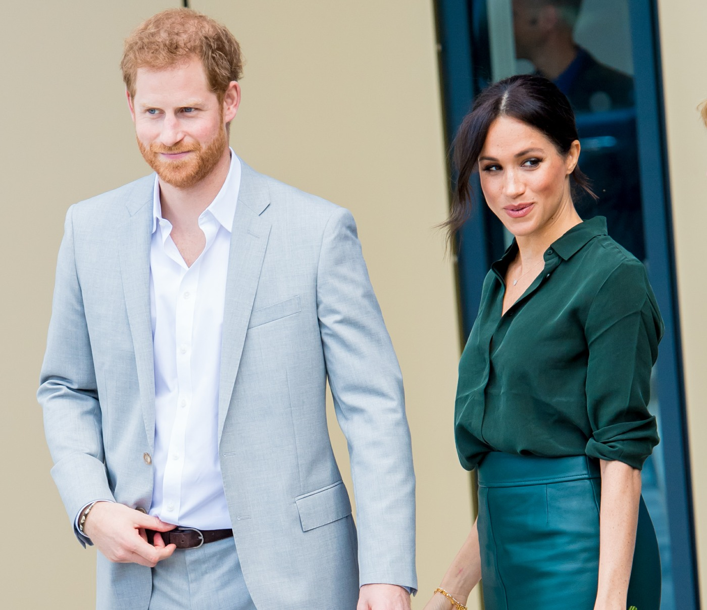 So Will Royal Polo Baby Sussex Have A Prince
