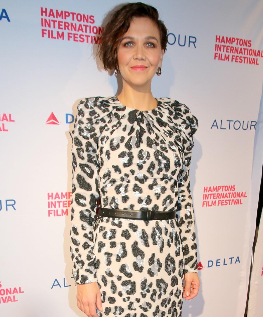 Hamptons International Film Festival - Opening Night - Arrivals