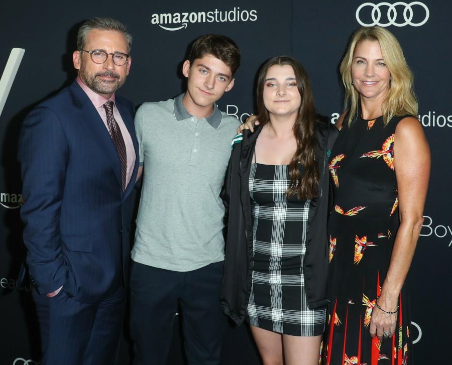 'Beautiful Boy' Los Angeles Premiere - Arrivals