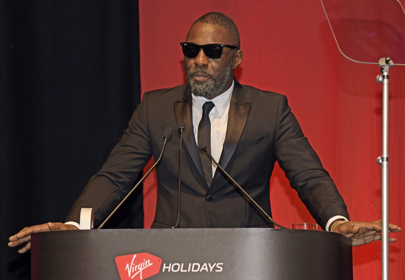 """""""Idris Elba has joined the cast for the film adaptation of 'Cats'…?"""" links"""