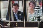 The wedding of Princess Eugenie of York and Jack Brooksbank