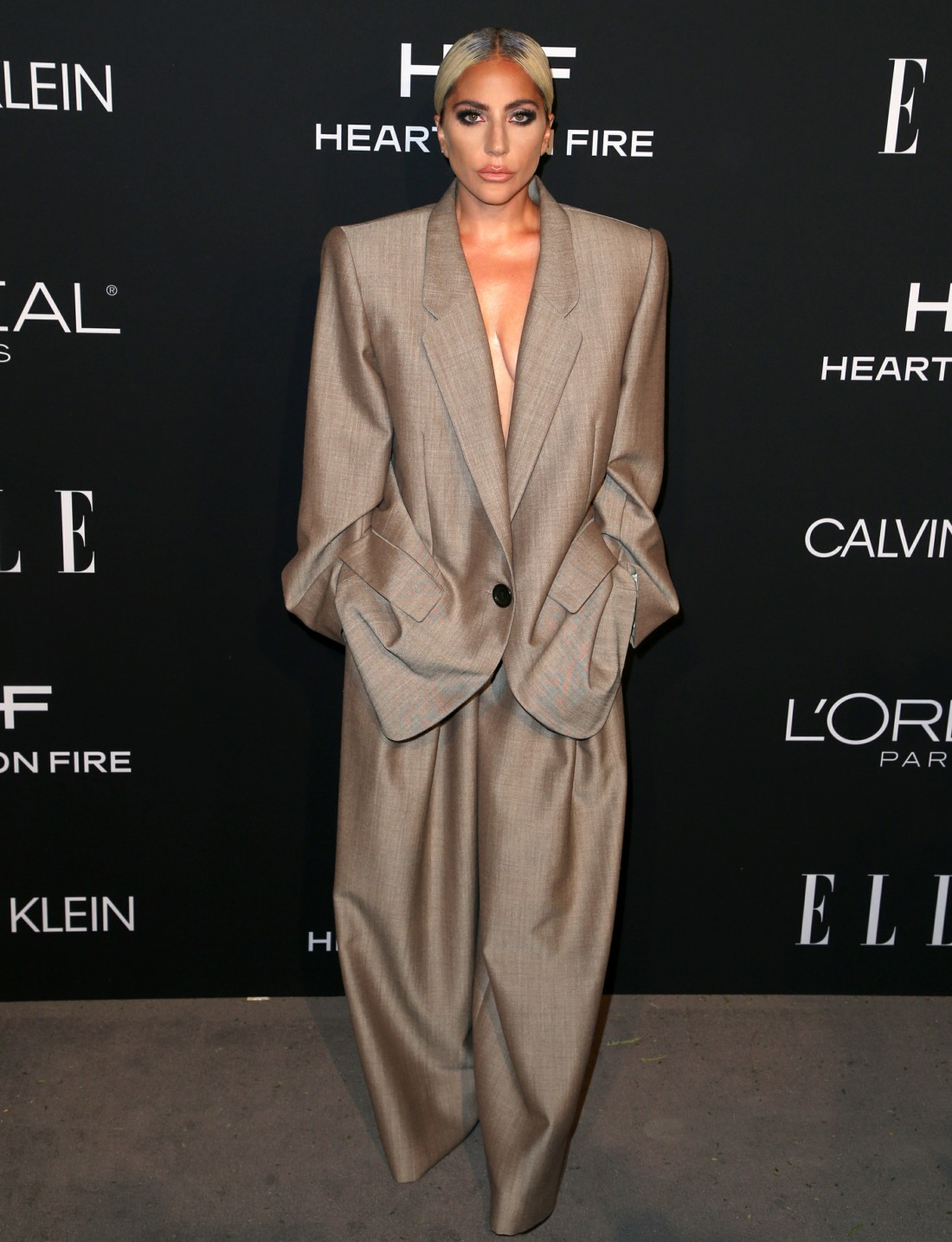 25th Annual ELLE Women In Hollywood Celebration