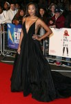 The BFI 62nd London Film Festival European Premiere of 'The Hate U Give' held at the Cineworld Leicester Square