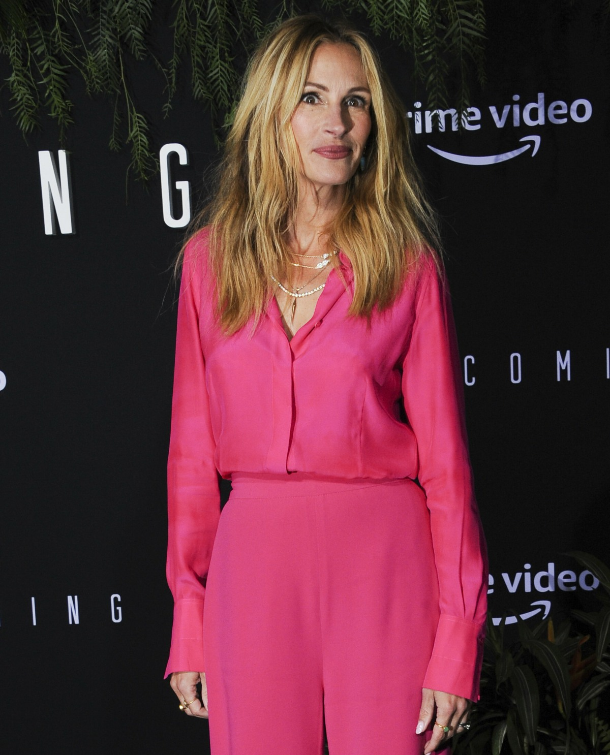 Film Premiere Homecoming
