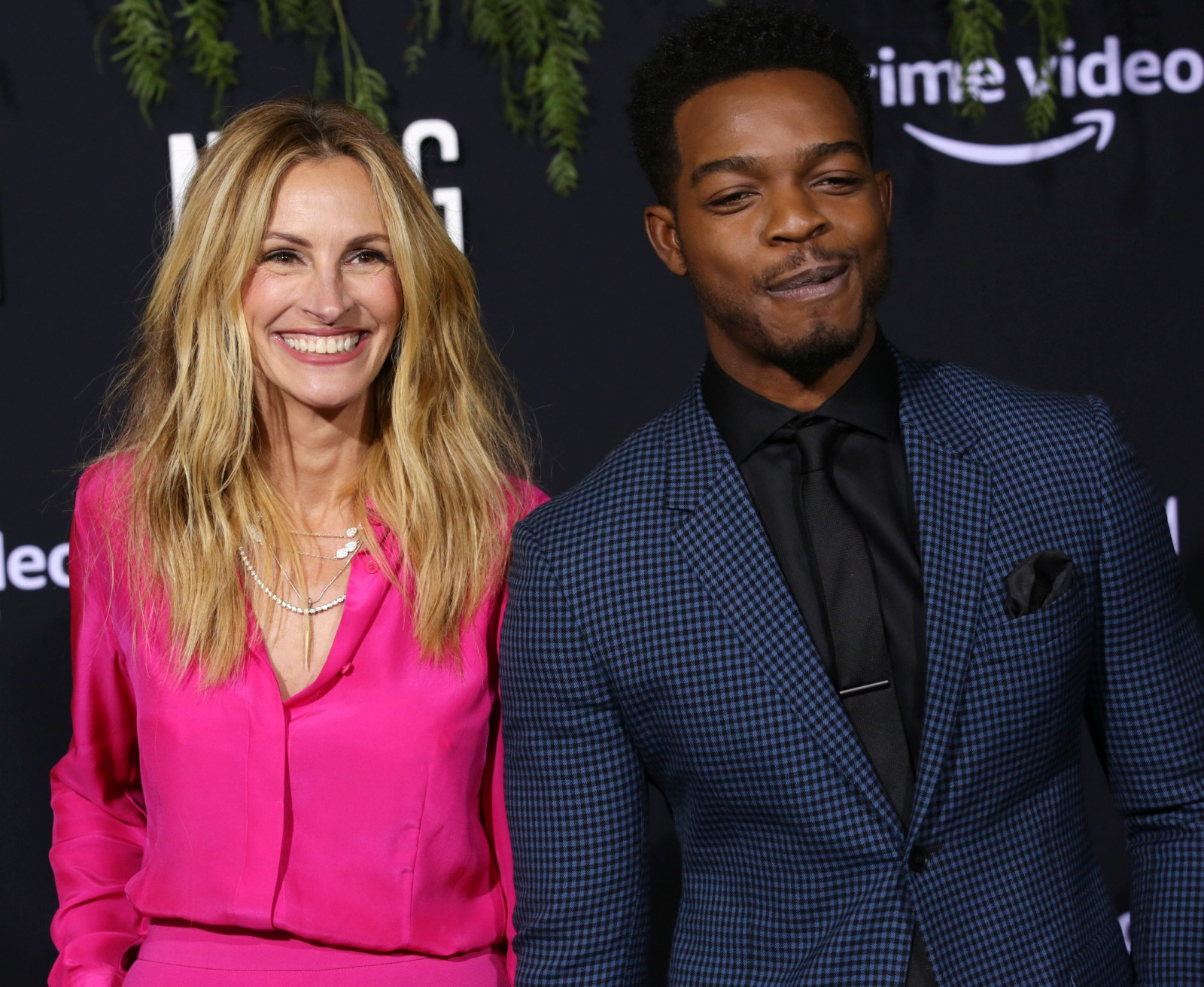 Los Angeles Premiere of Amazon's HOMECOMING