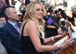 Stormy Daniels receives a Key To The City of West Hollywood