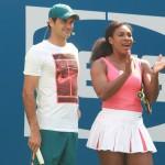 US Open Tennis Championship 2015: Arthur Ashe Kids' Day
