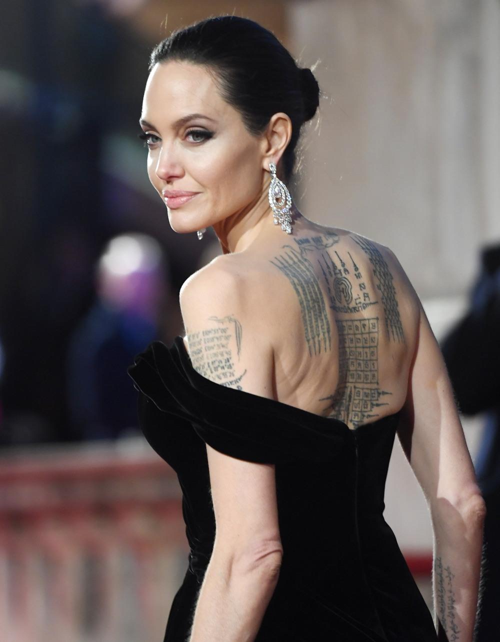 71st EE British Academy Film Awards (BAFTA) - Arrivals