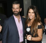 Kimberly Guilfoyle magazine cover party in NYC