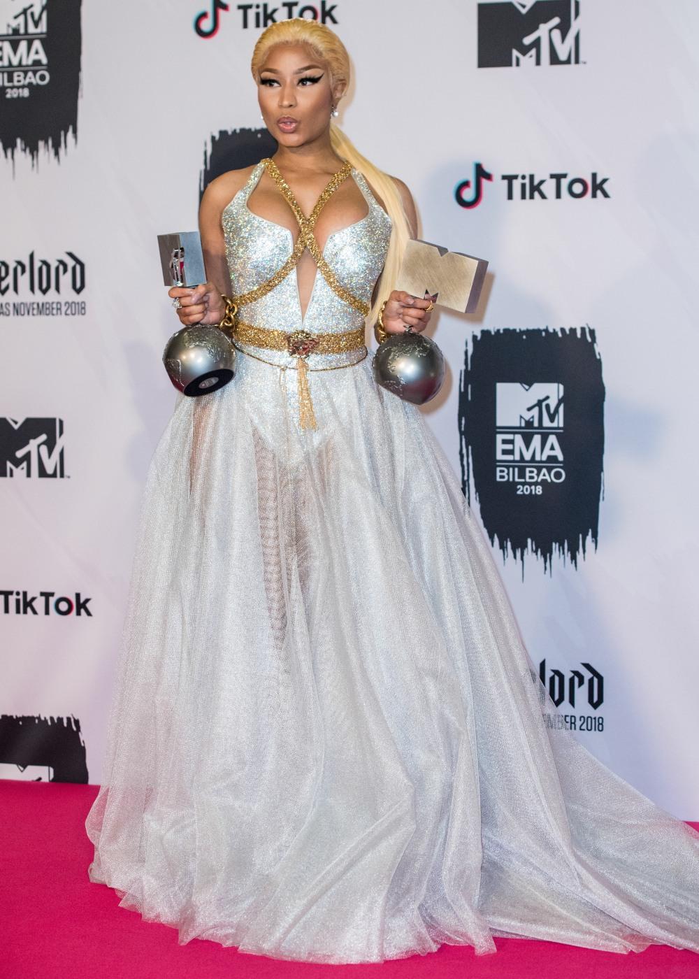 2018 MTV Europe Music Awards
