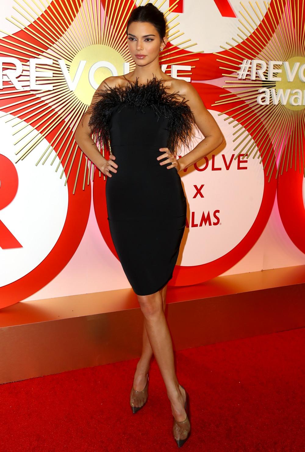 2nd Annual Revolve Awards