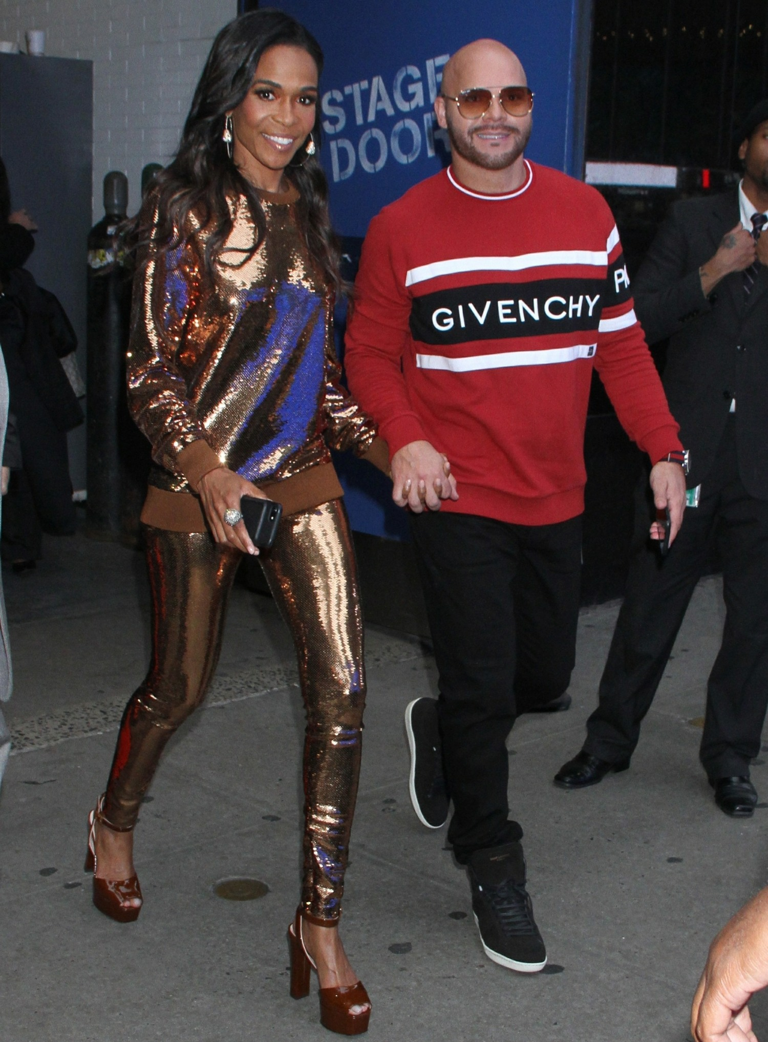 Michelle Williams & Chad Johnson broke off their red-flag-filled engagement