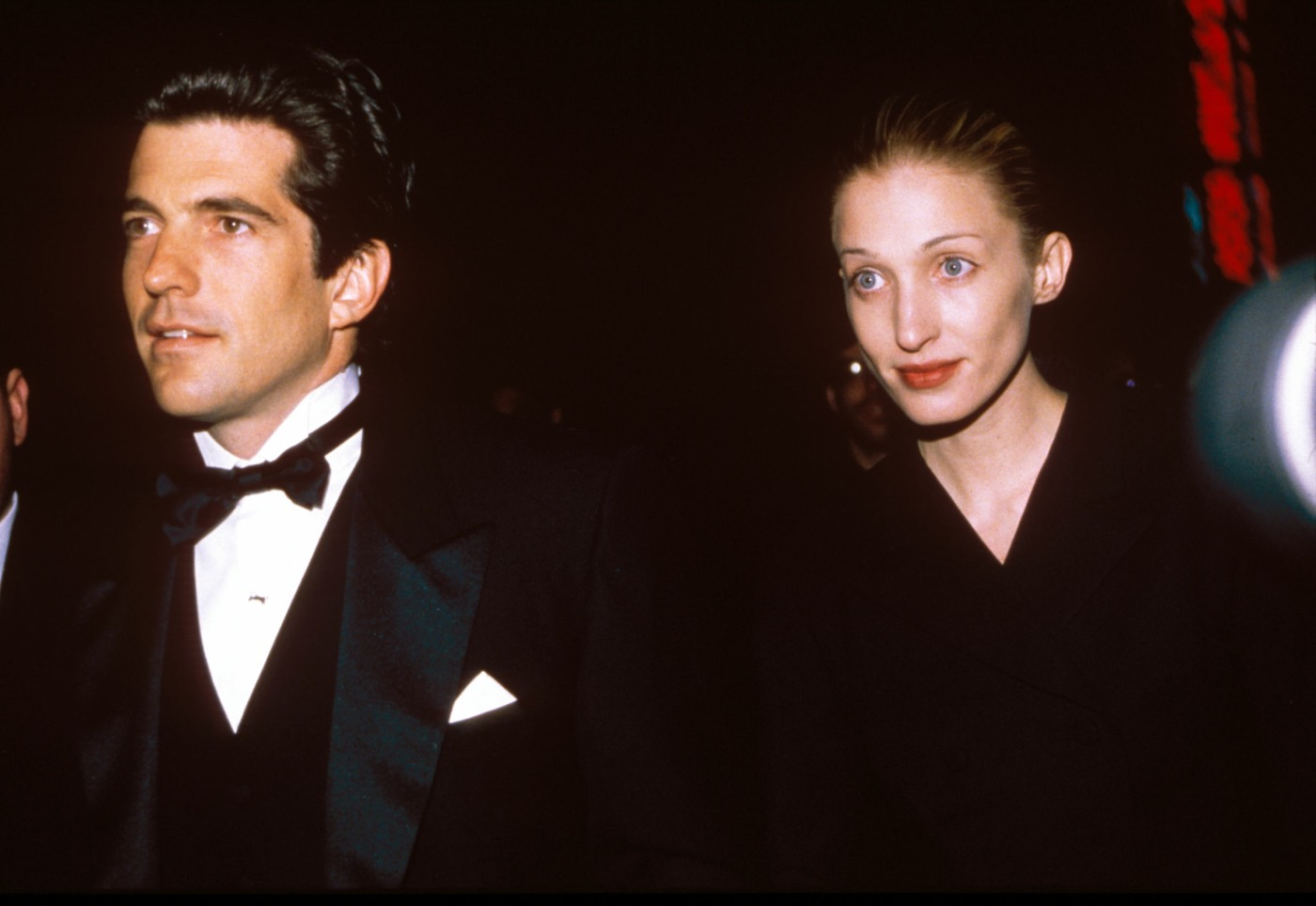 JOHN F KENNEDY JR ARCHIVE IMAGES