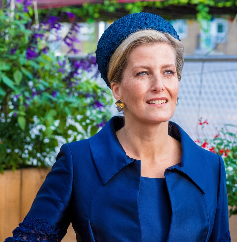 King Willem-Alexander and Queen Maxima state visit to the UK - Day 2