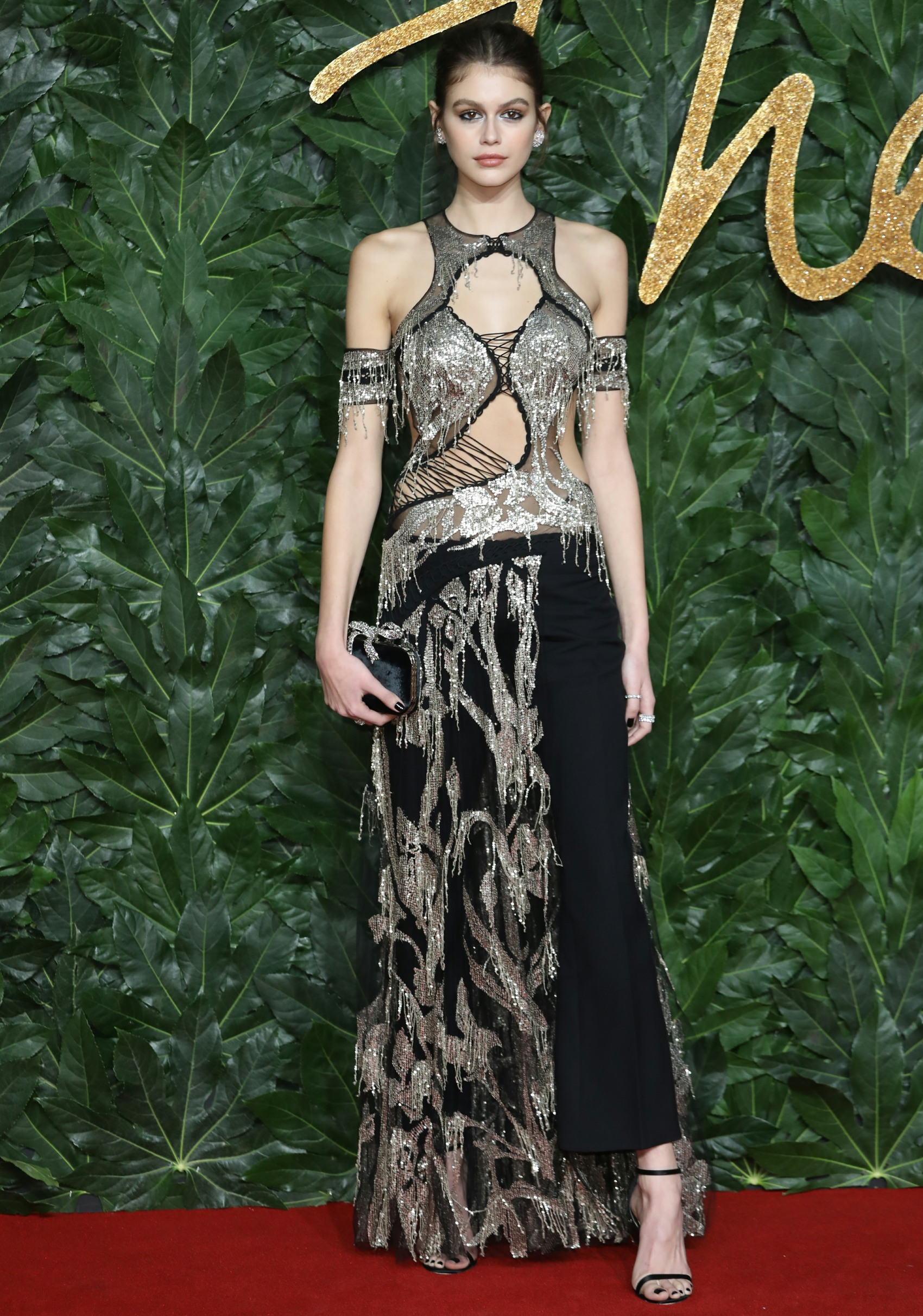 The British Fashion Awards 2018