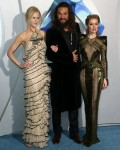 "Premiere Of Warner Bros. Pictures' ""Aquaman"""