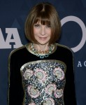 Anna Wintour at arrivals for 32nd Footwe...