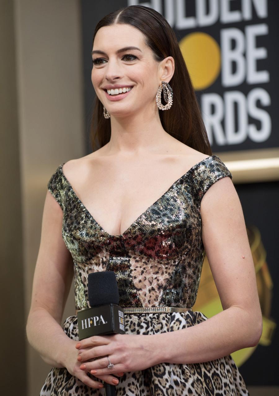 76 ° Annual Golden Globe Awards - 2019 Arrivi