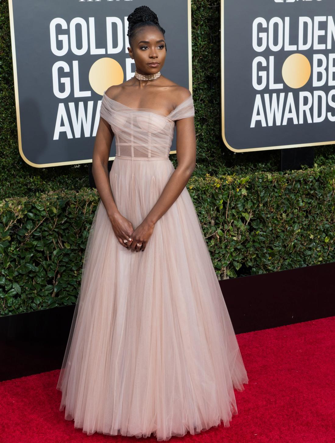 76th Annual Golden Globe Awards - 2019 Arrivals