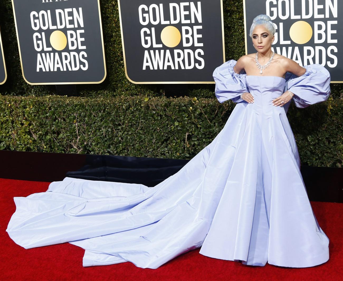 76th Golden Globe Awards Arrivals