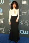 24th Annual Critic's Choice Awards Arrivals