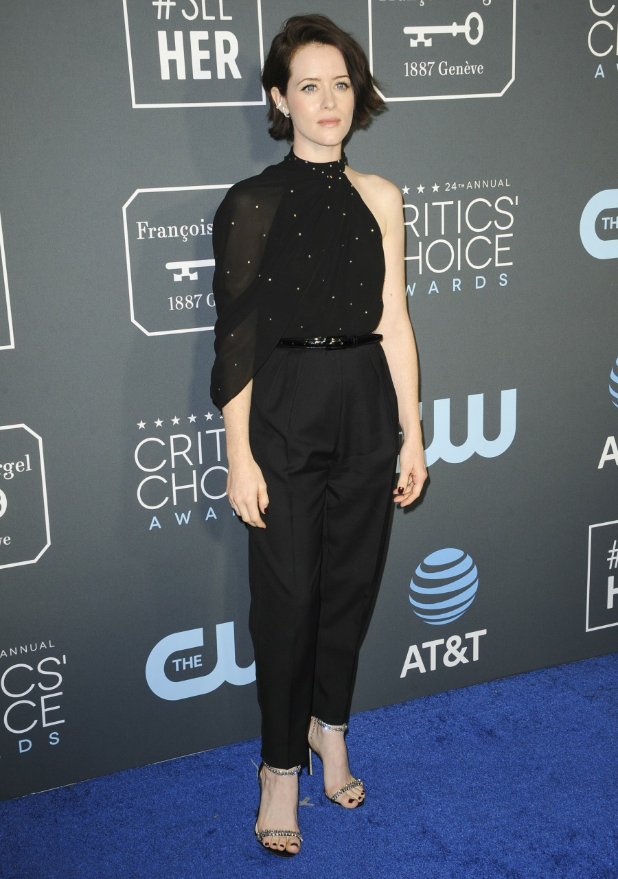 The 24th Annual Critics Choice Awards