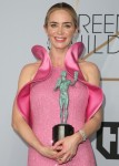 The 25th Annual Screen Actors Guild Awards - Press Room