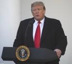 Donald Trump annuncia che è stato raggiunto un accordo per riaprire brevemente il governo degli Stati Uniti