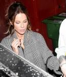 Pete Davidson e Kate Beckinsale mostrano conferme di voci su appuntamenti durante il loro soggiorno a Los Angeles