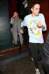 Pete Davidson e Kate Beckinsale mostrano la conferma di incontri di voci mentre si trovano a West Hollywood