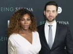 USA: Being Serena premiere at HBO