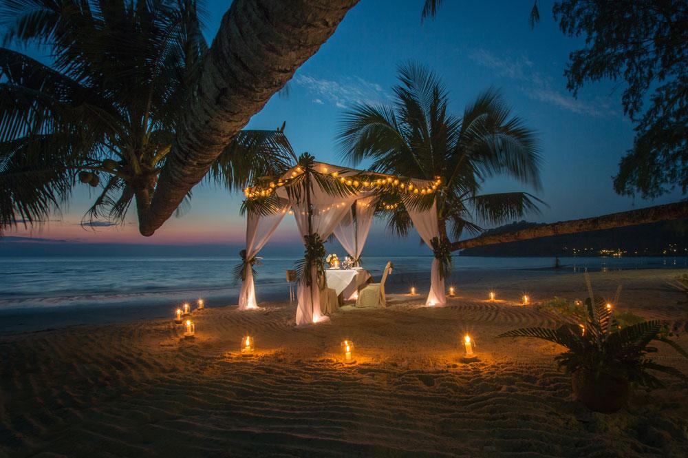 bay-beach-candles-872831