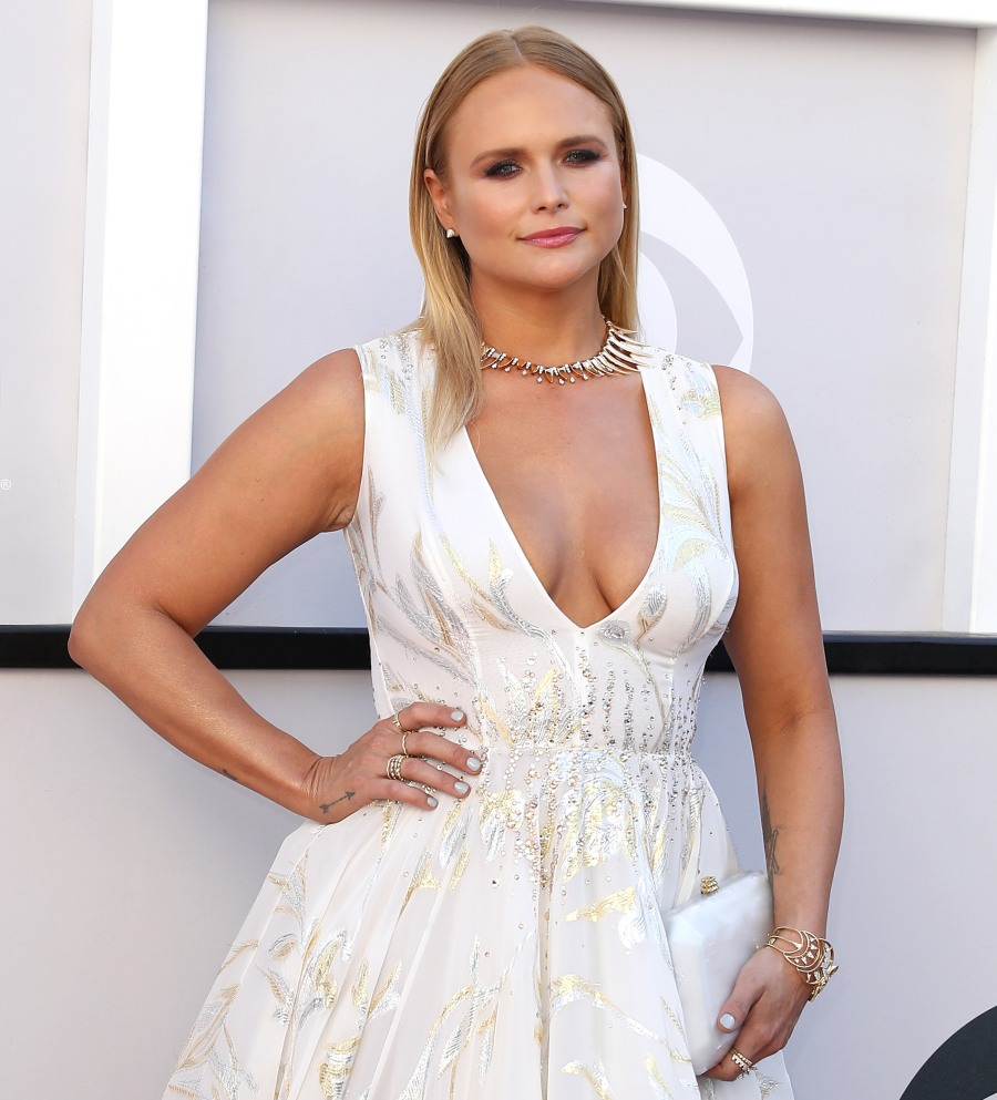 52nd Academy of Country Music Awards Arrivals