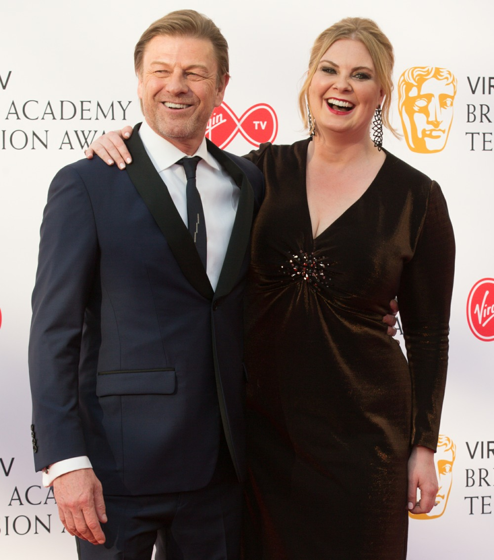 The Virgin TV British Academy Television Awards 2018 held at the Royal Festival Hall