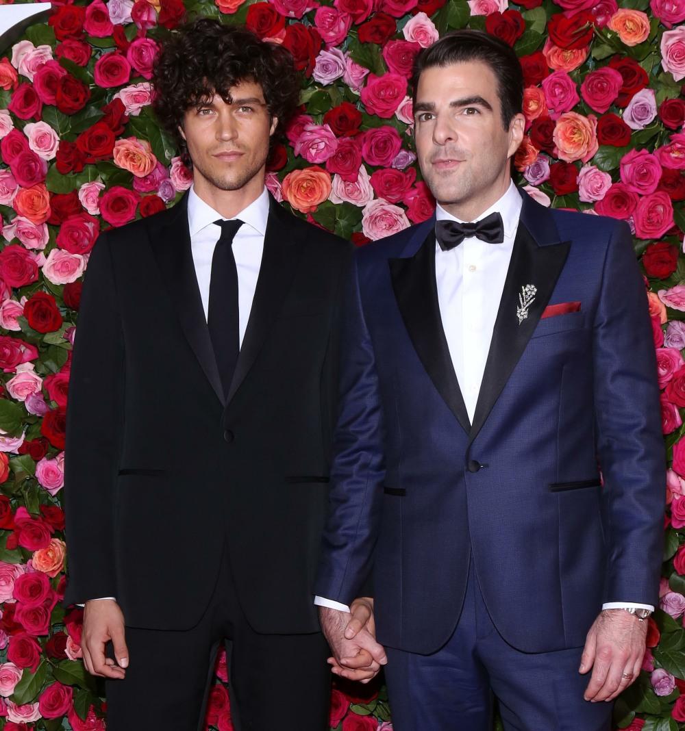 2018 Tony Awards - Arrivals