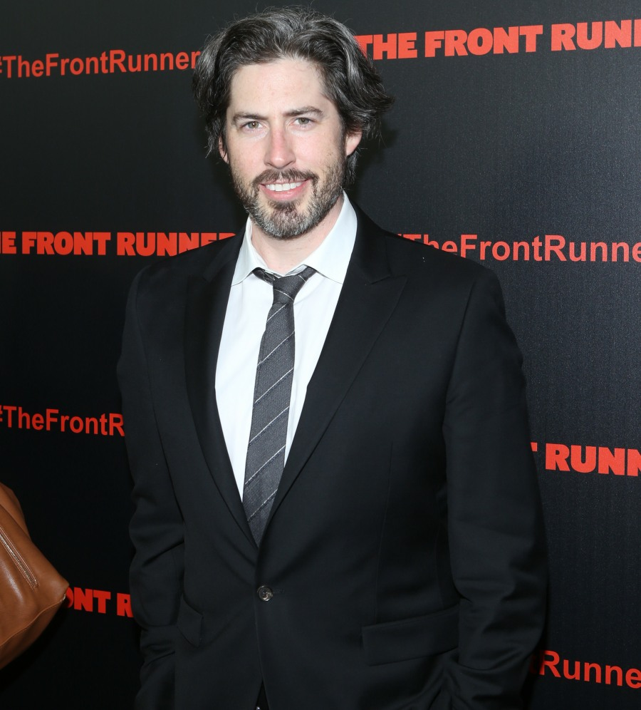 'The Front Runner' Premiere - Arrivals