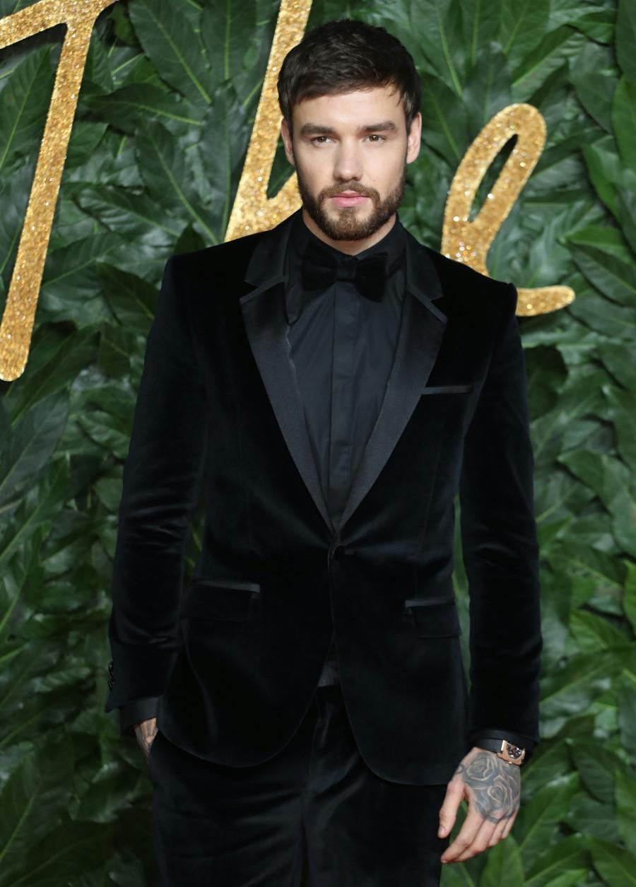 The British Fashion Awards 2018