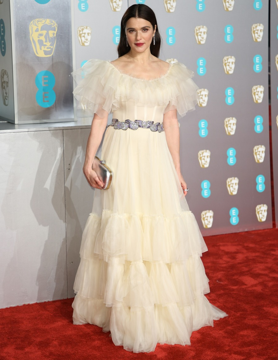 EE British Academy Film Awards (Baftas)